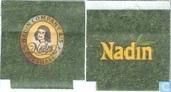 Sachets et étiquettes de thé - Nadin - 1002 Night