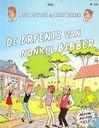 Comics - Piet Pienter en Bert Bibber - De erfenis van nonkel Bibber
