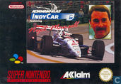 Newman-Haas Indy Car Featuring Nigel Mansell
