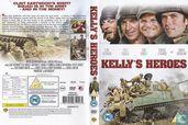 DVD / Video / Blu-ray - DVD - Kelly's Heroes