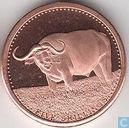 Coins - Somalia - Somalia 5 shillings 2013
