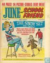 Comics - Adventures of Anglo Ace, The - June and School Friend 319