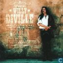 Vinyl records and CDs - DeVille, Willy - The Willy DeVille Acoustic Trio In Berlin