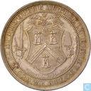 France  Grande Loge de Hérodom  5809 (1809)
