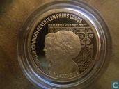 Penningen / medailles - ECU penningen - Nederland 100 Ecu 1991
