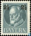 King Ludwig III. de Bavière. Mentions légales