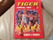 Tiger Annual 1986