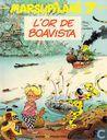 L'or de Boavista