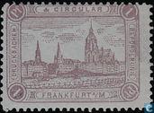 Stad Frankfurt