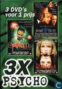 3X Psycho