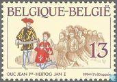John I of Brabant