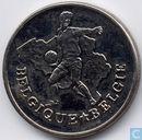 Verenigd Koninkrijk FIFA World Cup 1990 - België