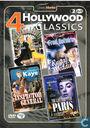 4 Hollywood Classics