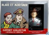 DVD / Vidéo / Blu-ray - DVD - Blake et Mortimer DVD Box