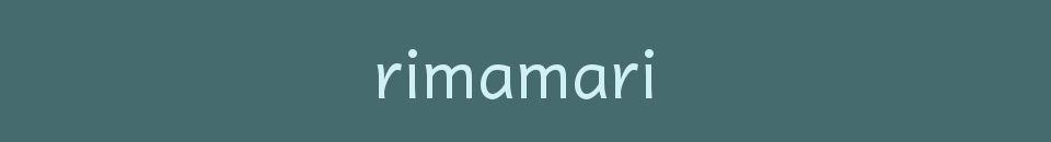 rimamari