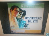Mysterious Dr. Syn