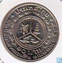 "Thailand 10 baht 1985 (jaar 2528) ""72nd Anniversary of Govemment Savings Bank april 1"""