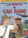 La route de Cao Bang