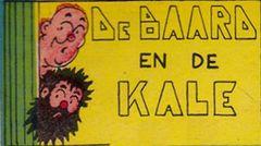 Baard en Kale