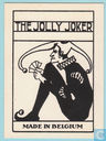 Joker, Belgium, Brepols, Marie Brizard & Roger, Speelkaarten, Playing Cards