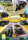 Farming-Simulator Gold Edition