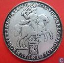 Nederland  'Zilveren RIjder'  1739