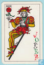 Joker, Belgium, Philips, Speelkaarten, Playing Cards