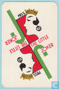 Joker, Belgium, Aristona - Philips, Speelkaarten, Playing Cards
