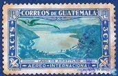 Amatitlan Lake