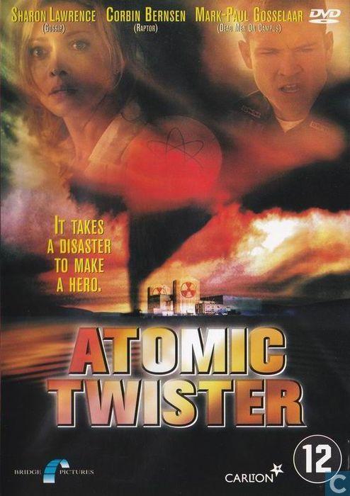 Atomic Twister Deutsch