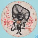 Joker, USA, Sutherland's Circular Coon Cards, Speelkaarten, Playing Cards