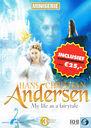 Hans Christian Andersen - My life as a fairytale