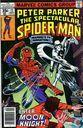 Spectacular Spider-man 22