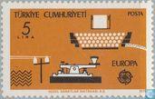 Europe – Postal History