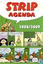 Strip agenda 2008/2009