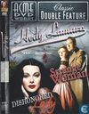 Dishonored Lady + Strange Woman