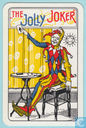 Joker, Belgium, Speelkaarten, Playing Cards