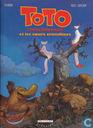 Toto l'ornithorynque et les sœurs cristallines