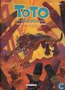 Toto l'ornithorynque et le lion marsupial
