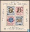Constitution 150 years North America