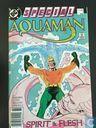 Aquaman Special