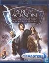 Percy Jackson & The Lightning Thief / Le Voleur de Foudre