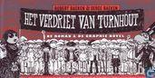 Het verdriet van Turnhout - De roman & de graphic novel