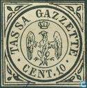 Krantenzegel