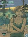 Comic Books - Die maanden in Amélie - Die maanden in Amélie