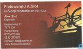 A. Slot Fietswereld