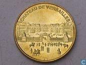 France - Château de Versailles