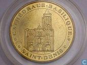 France - Cathédrale-Basilique - Saint-Denis