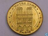 France- Notre-Dame - Paris