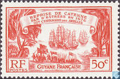 300 years of French Antilles